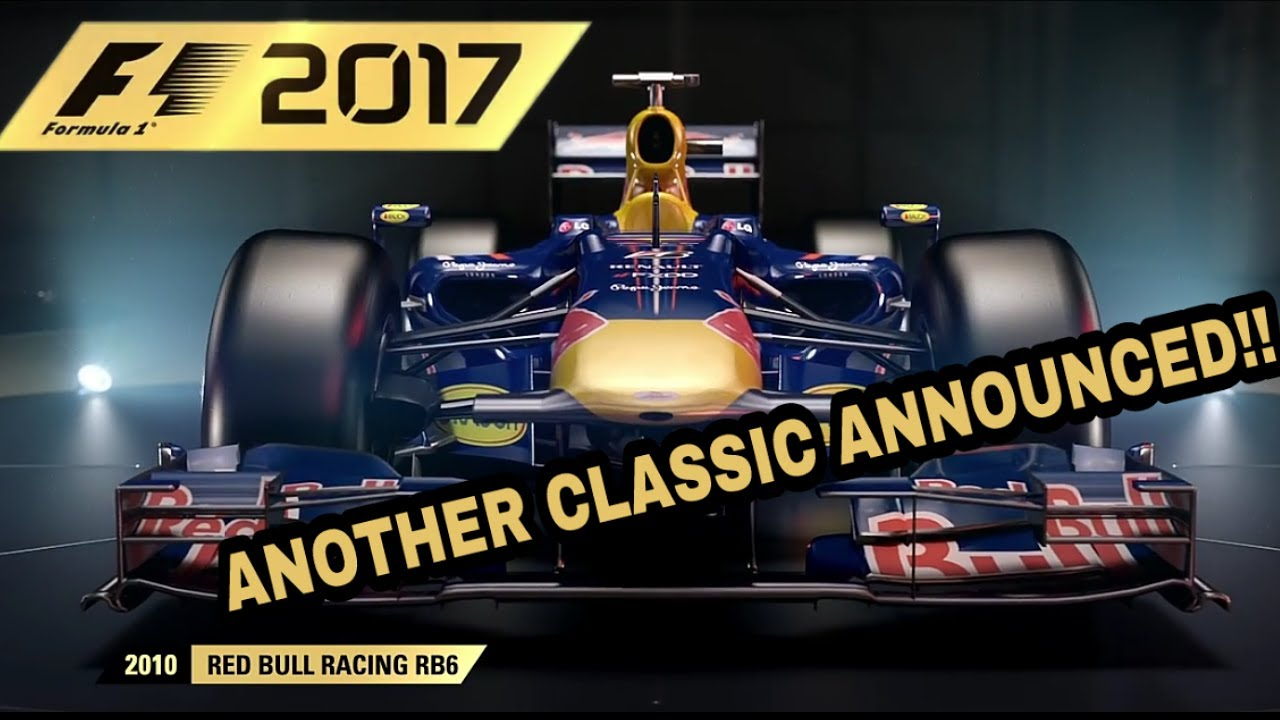 f1 2017 v8 2010 red bull classic car reveal youtube. Black Bedroom Furniture Sets. Home Design Ideas