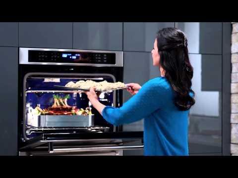 Wall Oven   KitchenAid
