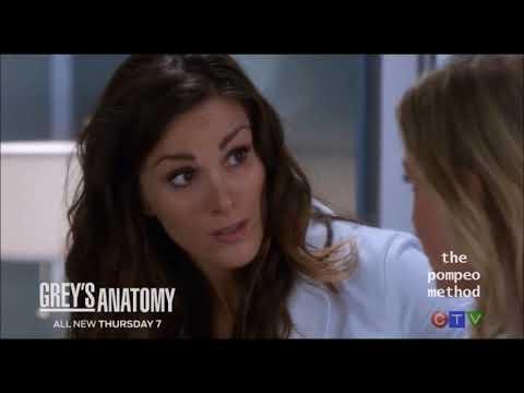 CTV PROMO | Grey\'s Anatomy 14x12 \