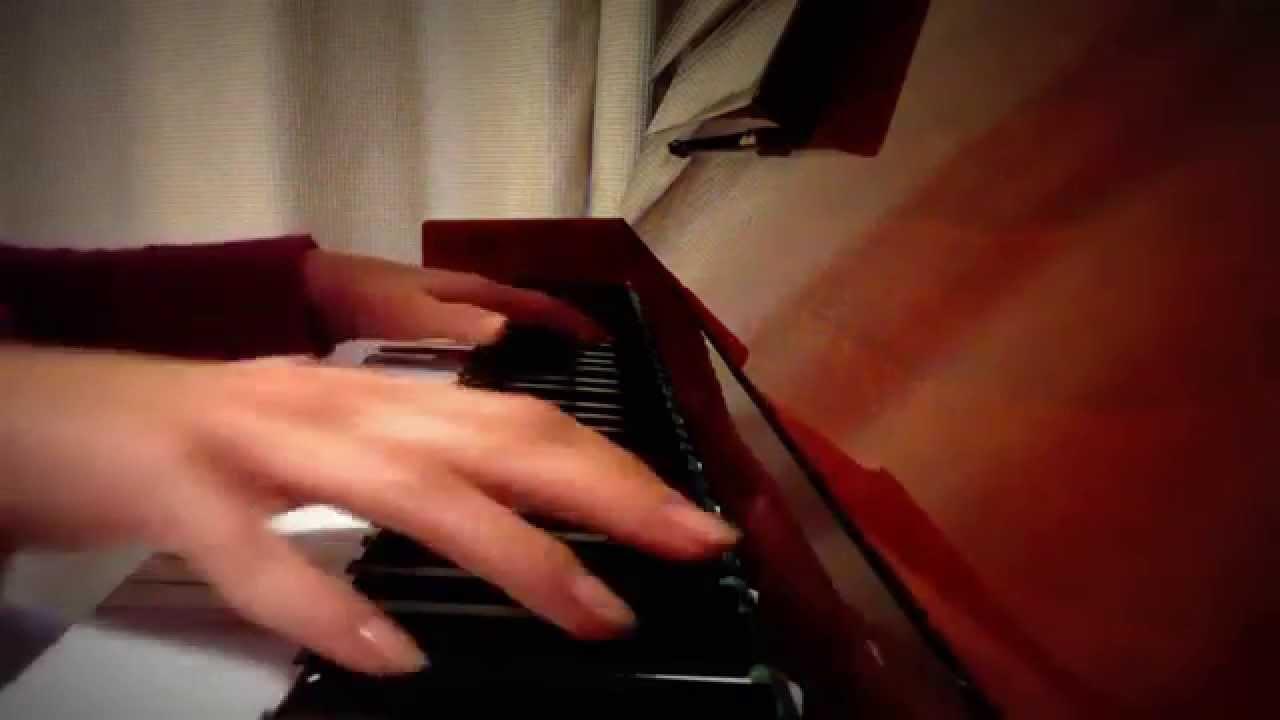 Secret Garden When Darkness Falls Part - 16: Secret Garden - When Darkness Falls - Piano Cover By Sahar Mianji - YouTube