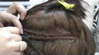 Где купить волосы для наращивания