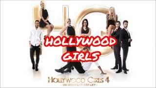 HOLLYWOOD GIRL- THE NEW BEGINNING-MAUD VERDEYEN - LYRIC