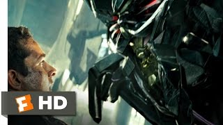 Transformers (3/10) Movie CLIP - Bumblebee to the Rescue (2007) HD