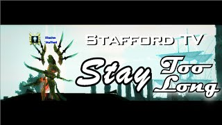R2 online - Izbrannie -  Stay Too Long (STF TV)