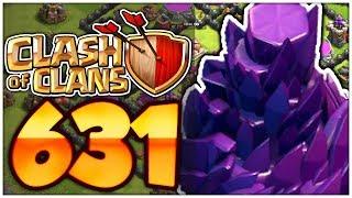 Clash Of Clans Part 631: Ersten MAGIERTURM auf Level 7 verbessern