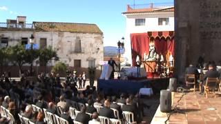 Exaltación a María, por don Antonio Garrido Moraga-8/12/2012-Vélez Málaga (1/2)
