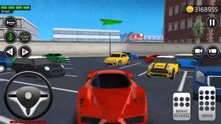 Car Driving Academy 2018 3D - New Hybrid Vehicle Unlocked | Android GamePlay FHD