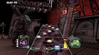 Guitar Hero 3 Custom - RuneScape Metal Cover - 100% FC