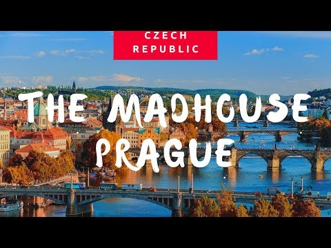 the-madhouse-prague