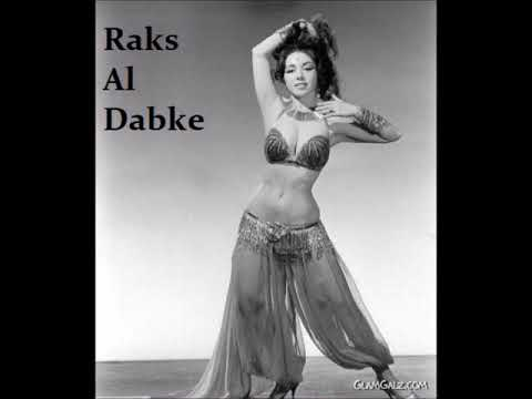 Raks Al Dabke ڿ Classical Arabic Belly Dance
