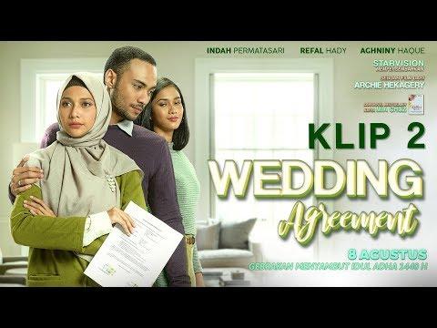 WEDDING Agreement - Klip 2