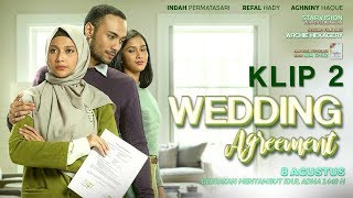 WEDDING Agreement - Klip 2