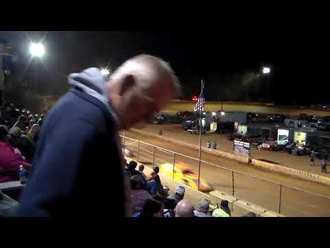 Friendship Motor Speedway( OPEN WHEEL MODZ) 9-29-18