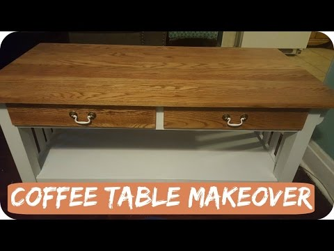 diy-coffee-table-makeover
