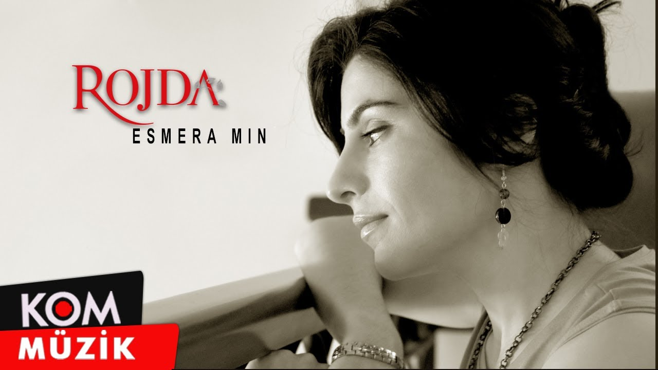 Rojda - Xurfanî (Official Audio © Kom Müzik)