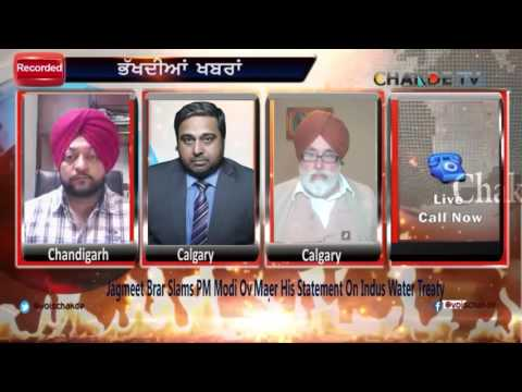Moga & Bathinda Opinion Poll