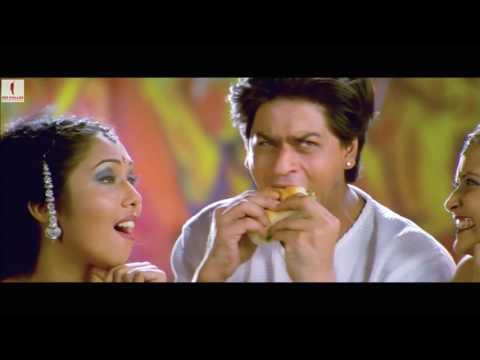 Phir Bhi Dil Hai Hindustani Title Track Juhi Chawla Shah Rukh Khan HD Video.