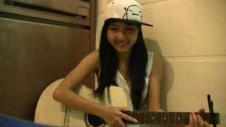 I Like You (Cover) - Andree