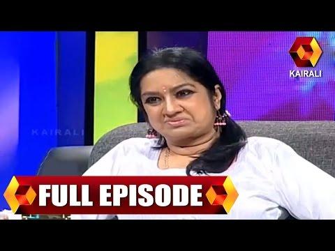 JB Junction: Actress Kalpana