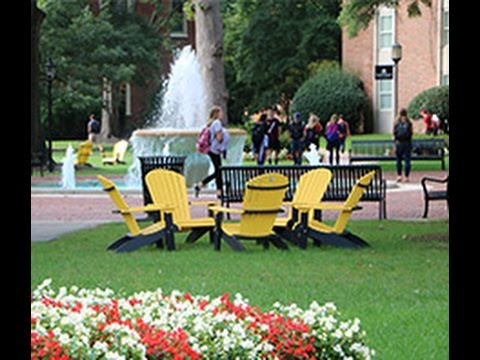 Make Randolph-Macon College Your Home