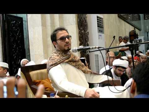 Syekh Hamed Shakernejad ( BANJARMASIN 2017 ) PART 1