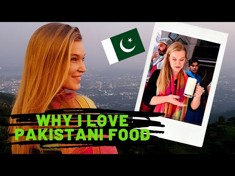 PAKISTANI FOOD |