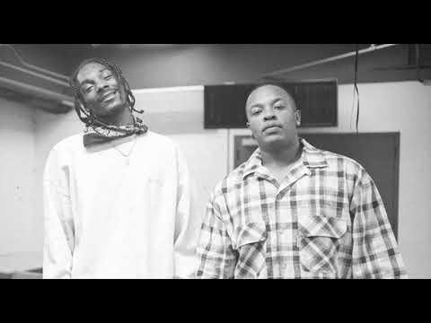 Snoop Dogg - Tha Next Episode (1993 OG) (Semi-HQ Fan Reconstruction)