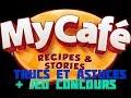 My cafe truc et astuces + jeu concours