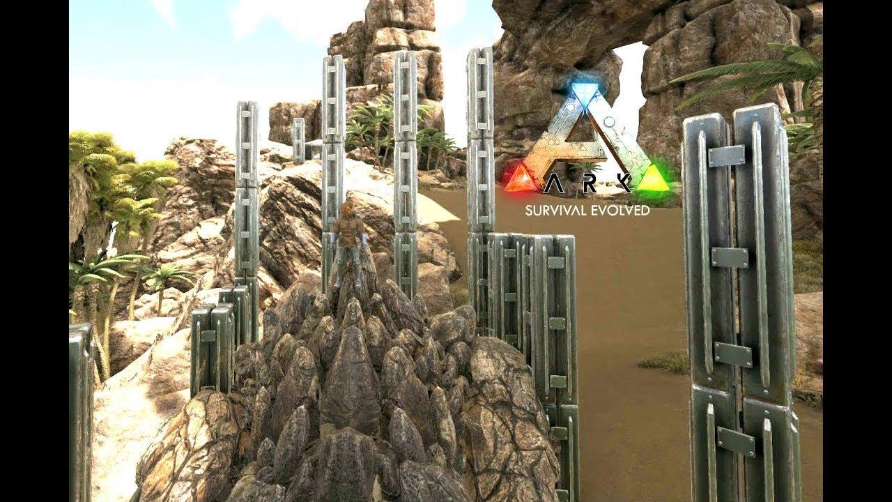 COMO TAMEAR UN GOLEM EN RAGNAROK #10 / ARK PVP / Gameplay español