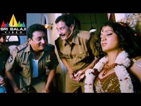 Yamudiki Mogudu Movie Richa Panai Funny Scene | Naresh, Richa Panai | Sri Balaji Video