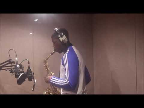 Travis Scott - Coffee Bean (sax cover) - YouTube