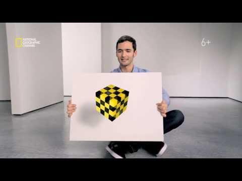 Игры разума (National Geographic) Анонс