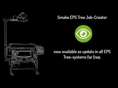Smake EPS Job Creator