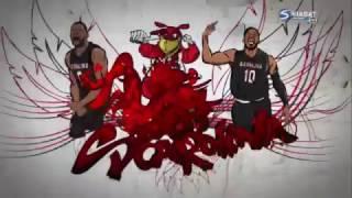 Intro South Carolina Gamecocks - March Madness 2017 - Final Four