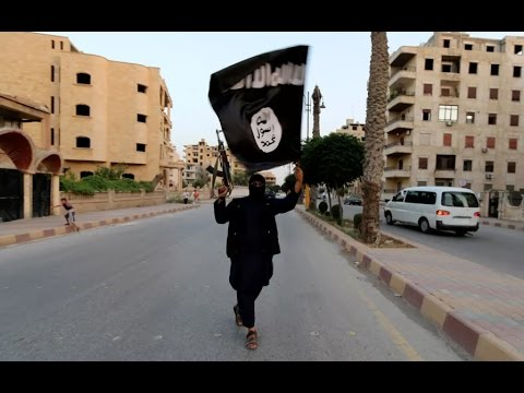 Life under ISIS Rule, Hidden Camera footage and Escape of Ba
