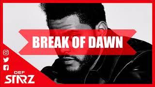 "The Weeknd x Daft Punk Synth pop 80's TYPE BEAT Instrumental Free ""Break Of Dawn"" (Prod. Def Starz)"
