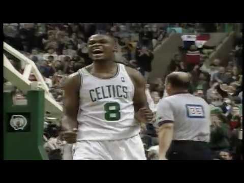 1996 NBA Draft 20th Anniversary: Antoine Walker