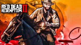 MIS MEJORES MOMENTOS del MODO LIBRE | Red Dead Redemption 2 - Gameplay Español