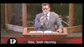 Spiritual Exposure by Evangelist Josh Herring