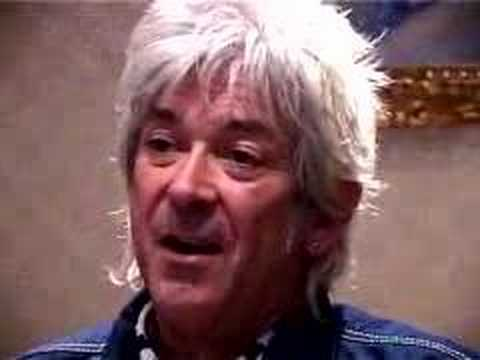 Ian McLagan Interview