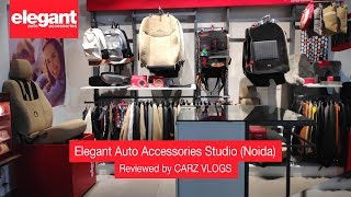 Car Accessories Store In Noida | Car Seat Covers In Noida | Car Floor Mats In Noida