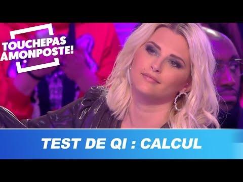 Test de QI : les chroniqueurs en panique face aux épreuves de 'Calcul' !