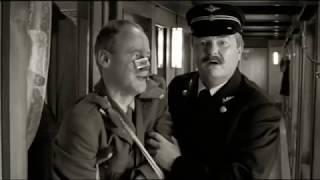 Skenbart en film om tåg