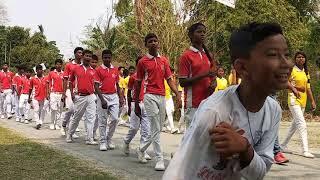 Assam song, Assamese, song, dance acting boys, girl, school hit, culture student shankardev shishu