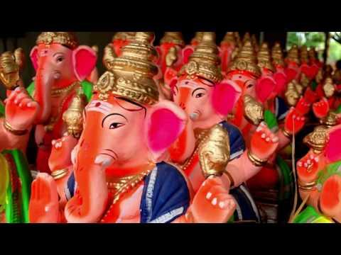 Jai Ganesha Rakshamam   Awesome Song Of Lord Ganesh