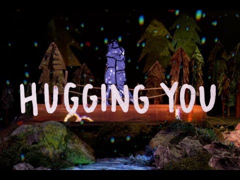 Tom Rosenthal - Hugging You (Official Lyric Video)