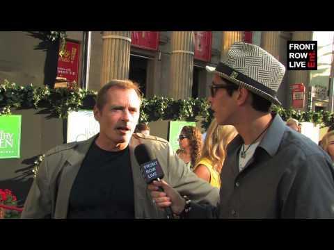 James Burns interview w/ Robert Herrera
