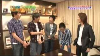 博多華丸・大吉20周年記念特別番組。やっぱりの九州限定でした。