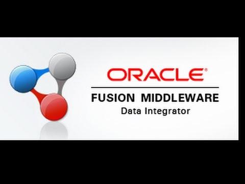 Installing Oracle Data Integrator(ODI) 12c on Windows 7