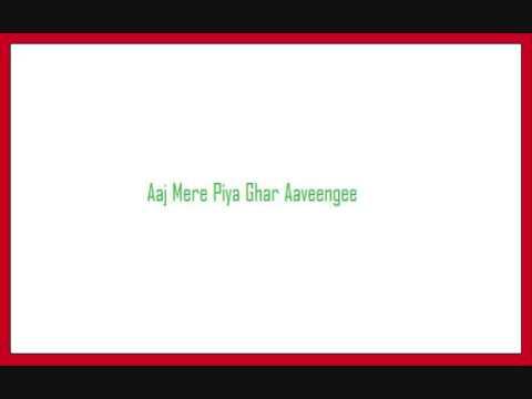 Piya Ghar Aavenge; Kailash Kher 2009